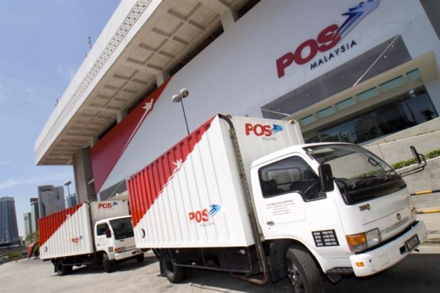 [Exclusive Report] Pos Malaysia Stepping Up to Meet E-commerce demands