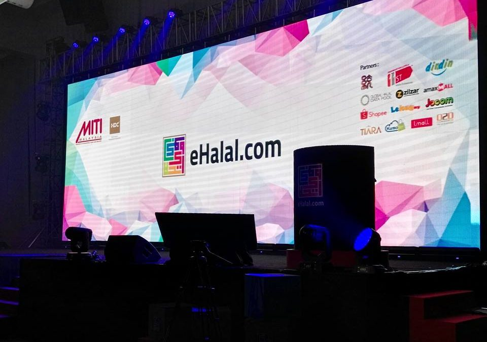 e-Halal marketplace expected to hit RM300m within first year