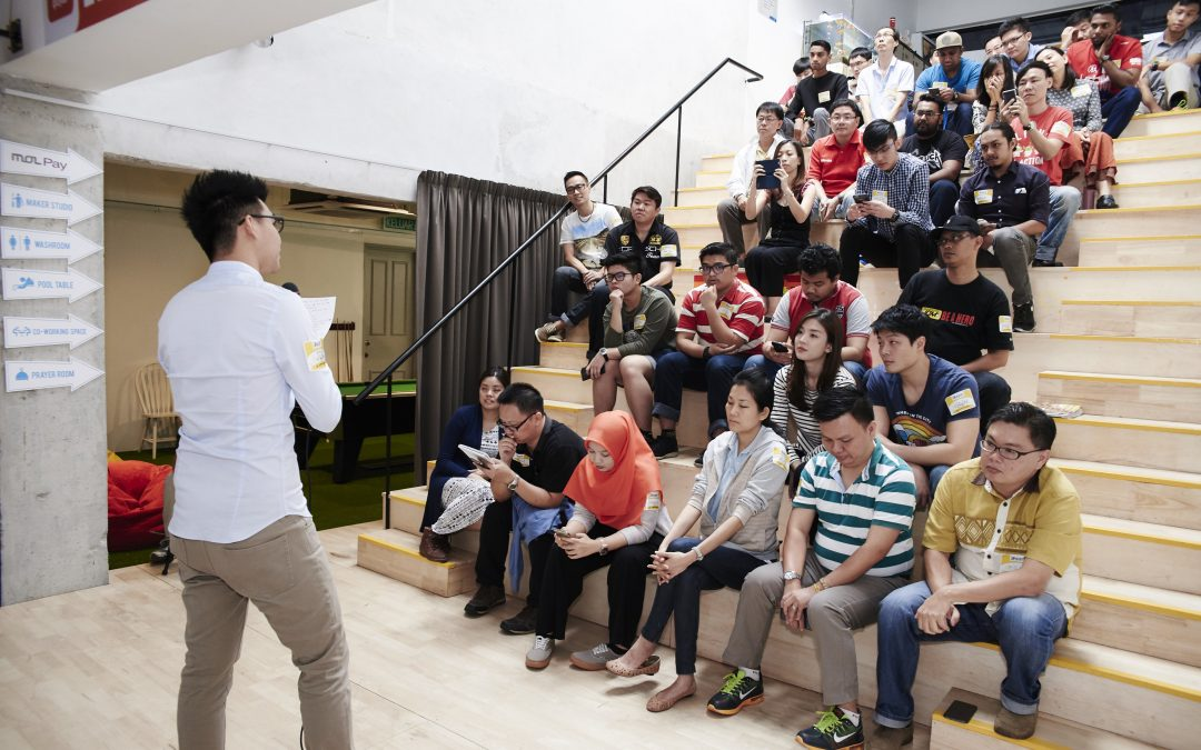 Smart City Solutions Galore at SITEC's StartupQuest Selangor (May Session)
