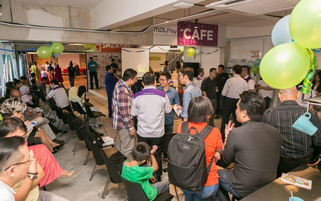 SITEC celebrates Hari Raya with Open House