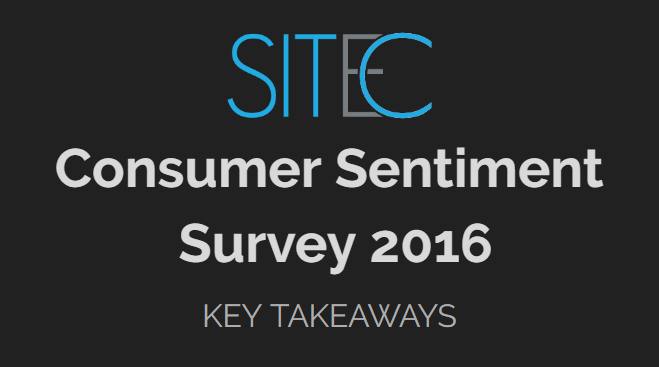 Preliminary E-Commerce Survey by SITEC Finds That Delivery Services Have Room For Improvement
