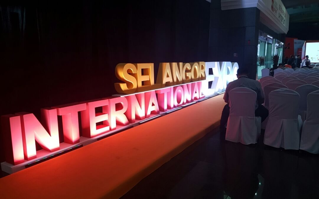 E-Commerce one of three key highlights at the Selangor International Expo 2016