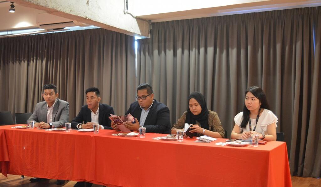 SAY delegation at SDCC