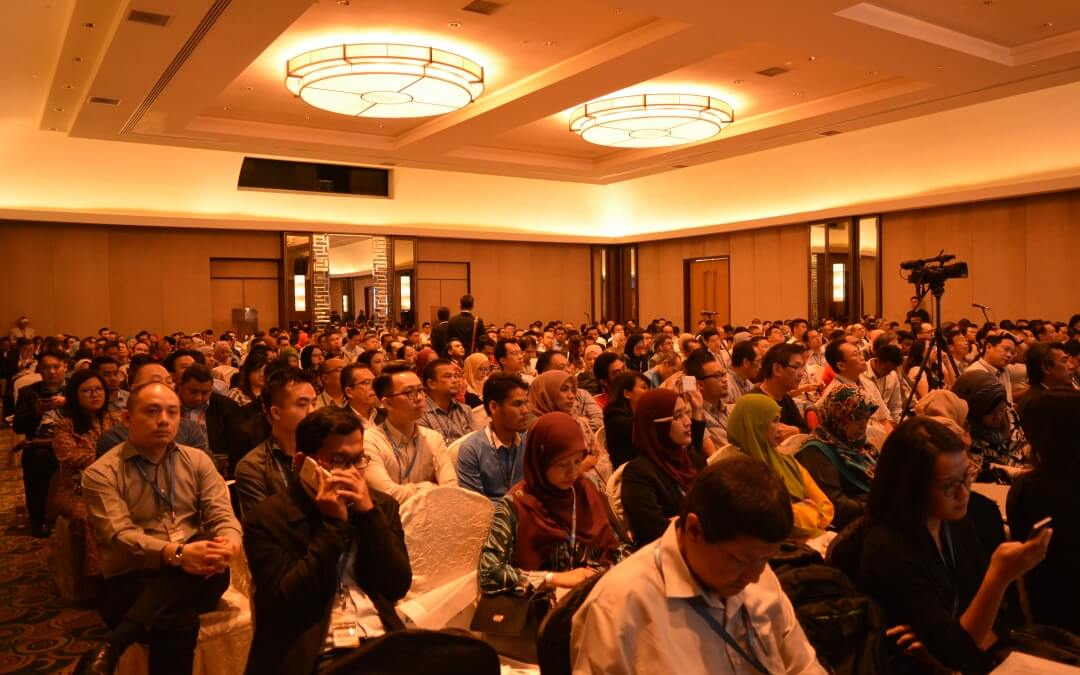 Inaugural International Smart City Conference in Selangor Sees Massive Turnout