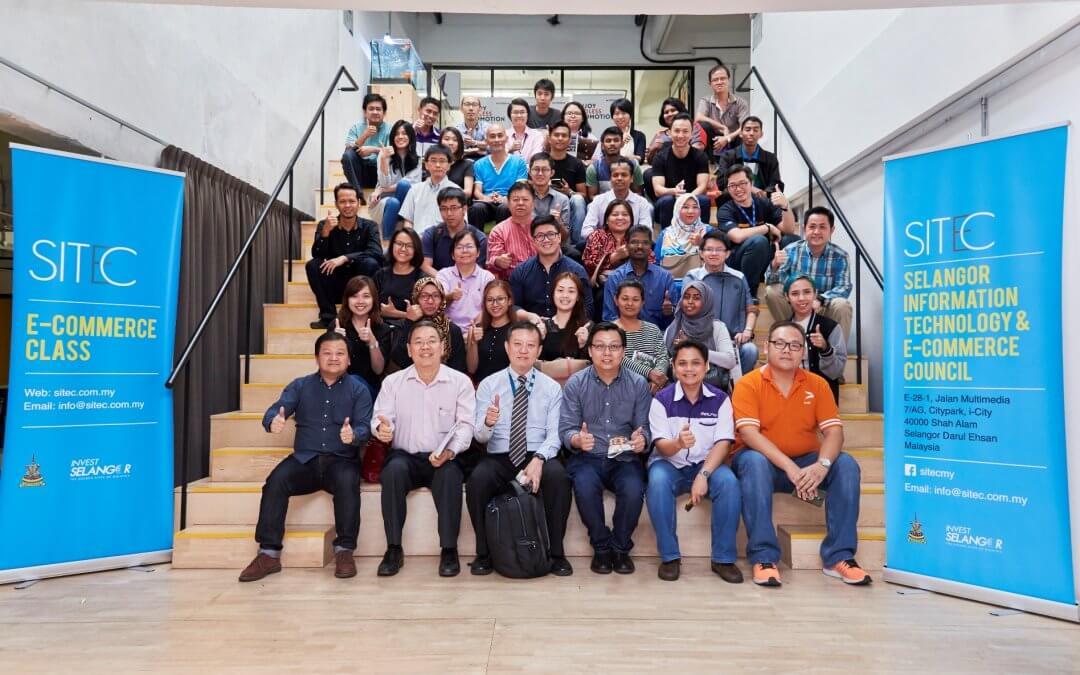 EC 3/17: e-Tail Protips galore at SITEC's Latest E-Commerce Class
