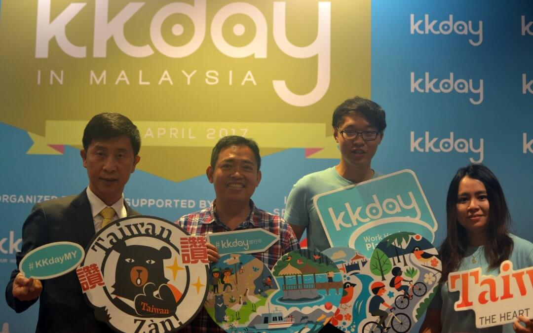 Holiday Expert KKday launches in Malaysia