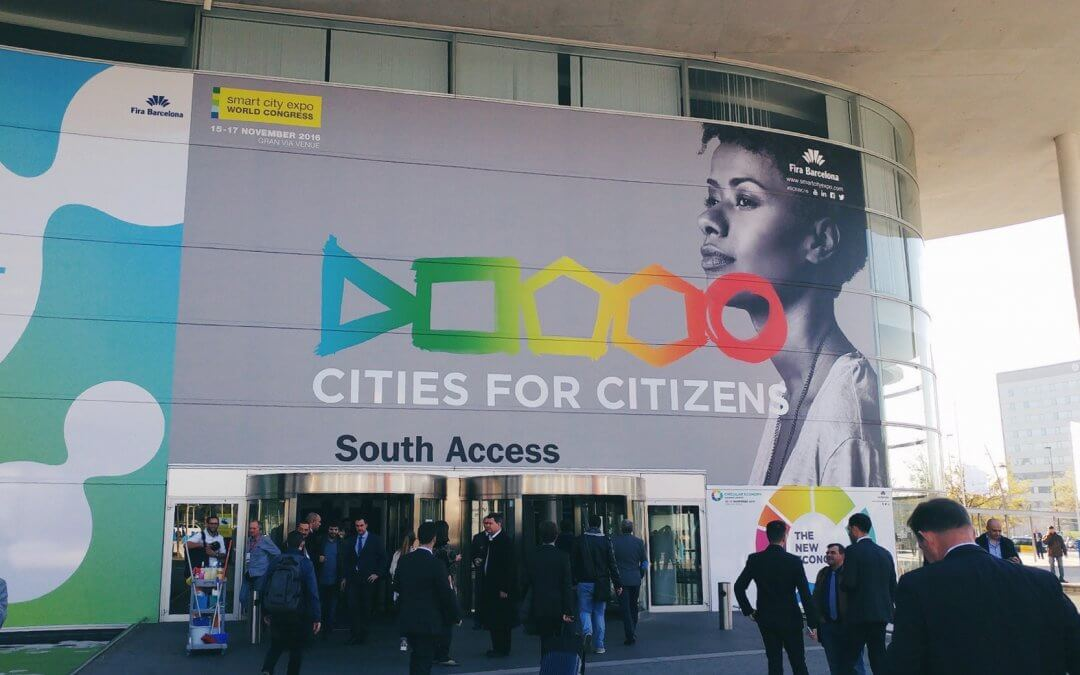 Citizens are truly first: Why Citizen Engagement is heart of Barcelona's Smart journey