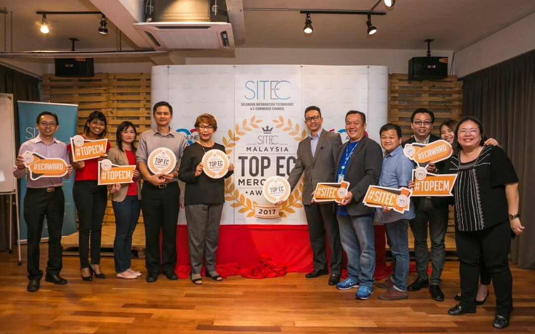 Malaysia Top EC Merchant Awards back for round 2!