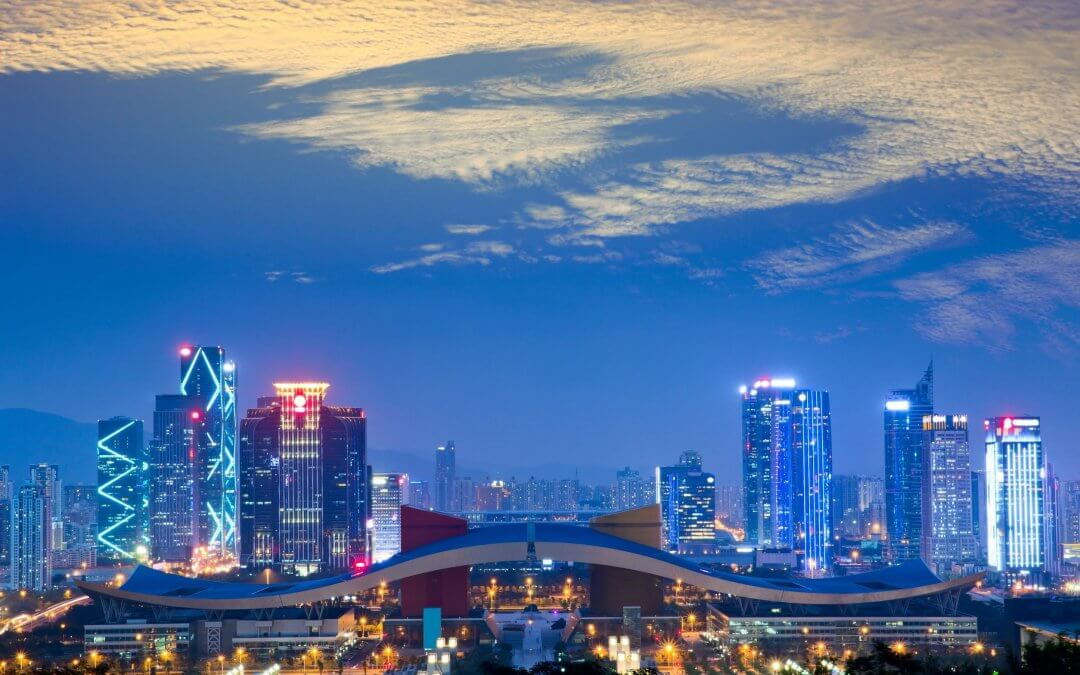 Shenzhen: Asia's Silicon Valley