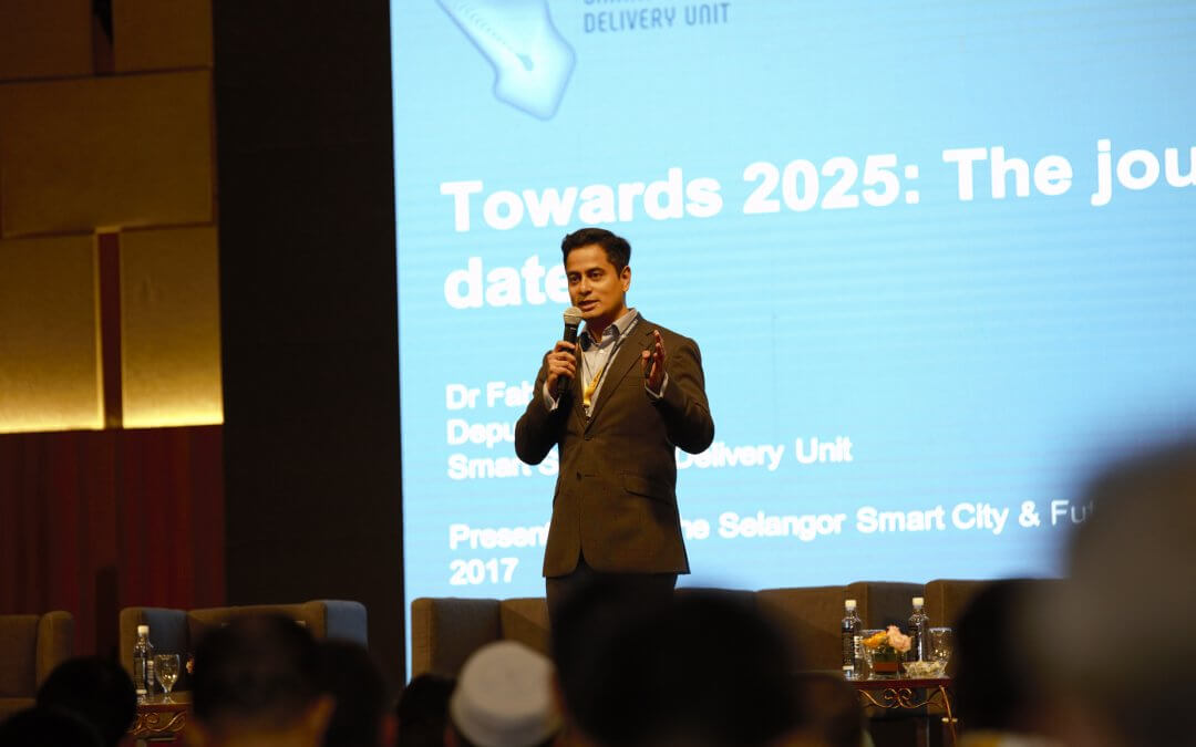 Selangor Smart City Convention Returns With Sel Intl Biz Summit 2018