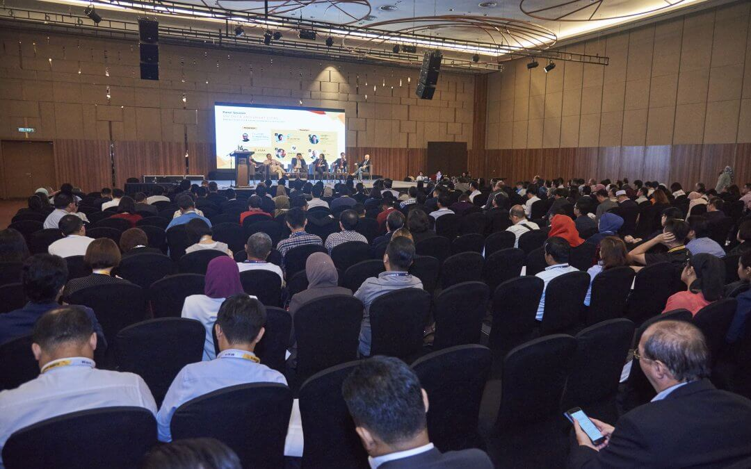 Selangor Attracts Over 5,000 Attendees to Region's Biggest Smart City Convention