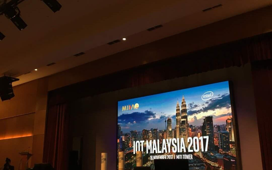 IoT represents added value for SMEs, says Tok Pa