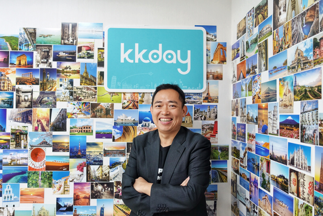 Travel Platform KKday Secures $10.5M Capital Boost