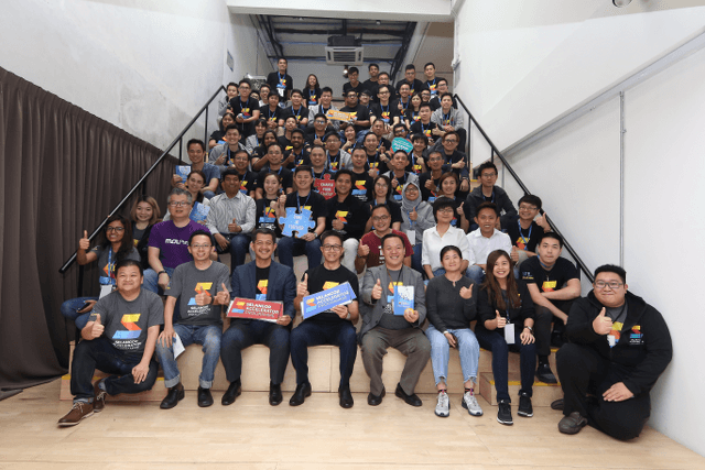 Top China Incubator TusStar reveals 30 finalists of Selangor Accelerator Programme