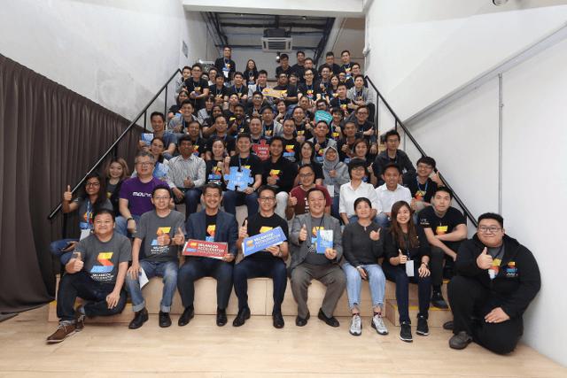 Top China Incubator TusStar reveals 30 finalists of Selangor Accelerator Programme