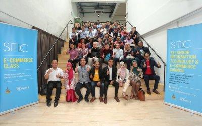 Digital Marketing Tips Shared at Final BM Class of 2018