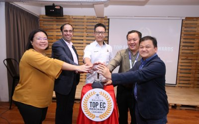 Malaysian E-Sellers Get National E-Commerce Competition with RM 25k in Cash Prizes