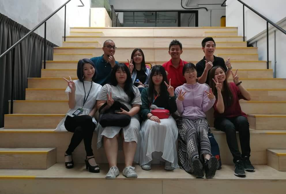 SITEC hosts Indonesian, South Korean startup talents at SDCC