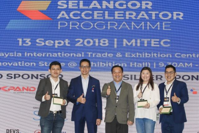 SAP Top 5: Selangor Accelerator Programme well-organised and beneficial to local startups