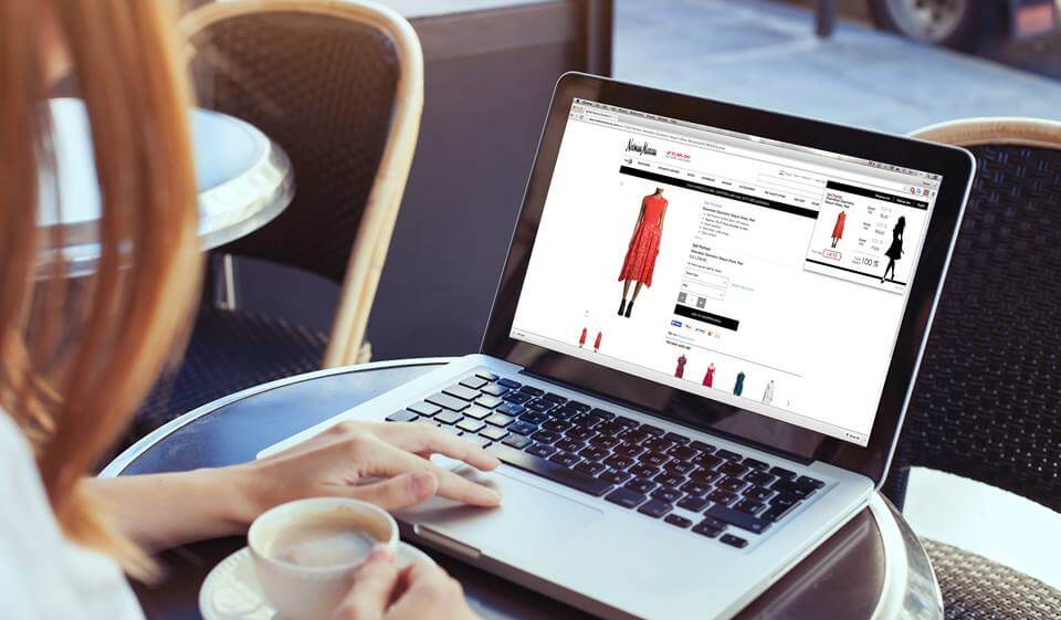 Here's a way to build your e-commerce competency