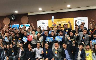 Call for applications: Selangor Accelerator Programme 2019