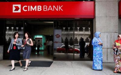 CIMB: RM 15 BILLION FOR 100,000 SMES