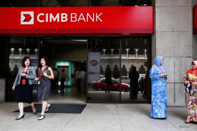 CIMB: RM 15 BILLION FOR 100,000 SMES