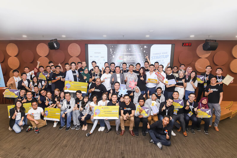 SAP 2019 Cohort