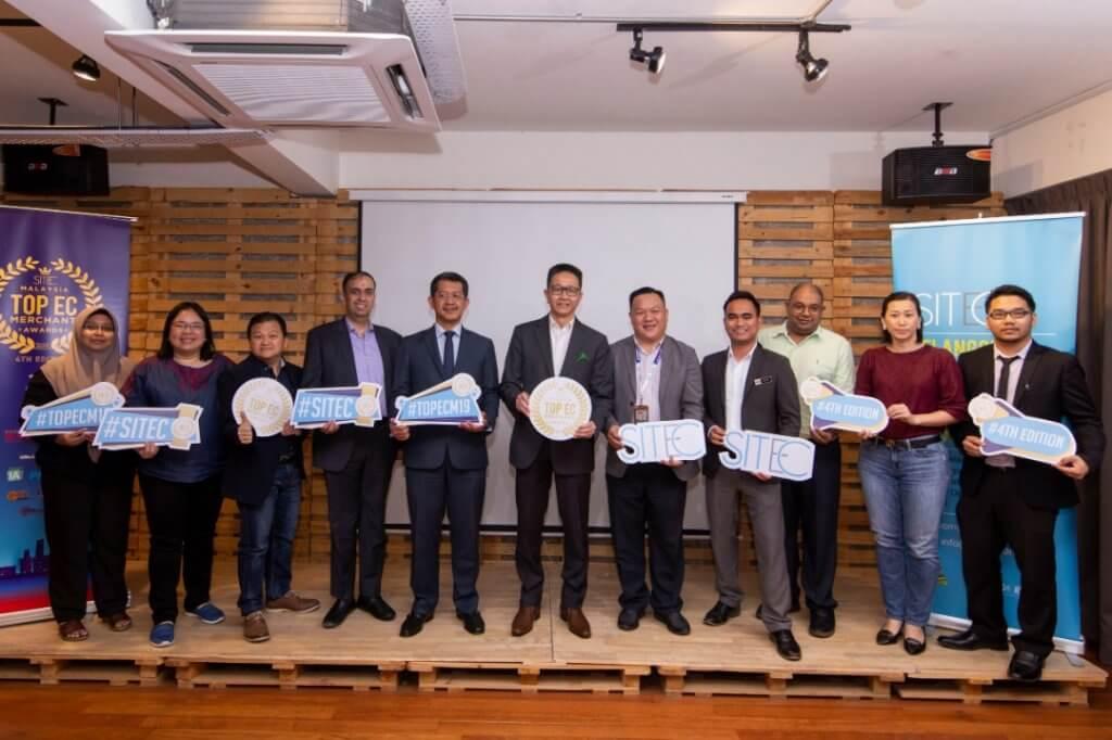 TOP ECM 2019 Judges at Launch