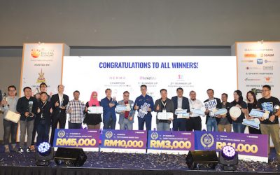 Beauty E-Tailer Clinches Grand Prize at National E-Commerce Competition