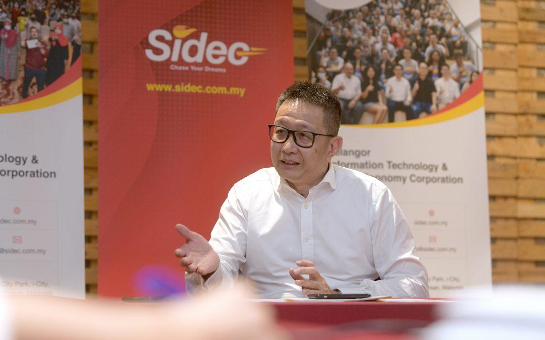 Selangor SME Digitalisation Matching Grant – A digital boost for Selangor SMEs